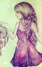 A dama e o vagabundo. by Talitasoaresf