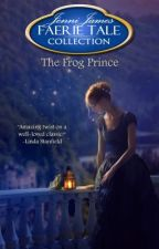 The Frog Prince by JenniJames