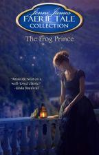 The Frog Prince by JenniJames