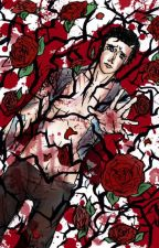 малиновый-Rossa come il sangue by RavenLilithEnd