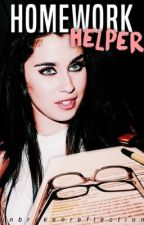 Homework Helper | a Lauren/You Fanfiction by unbrokenreflection