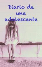 Diario de una adolescente by antinuchi