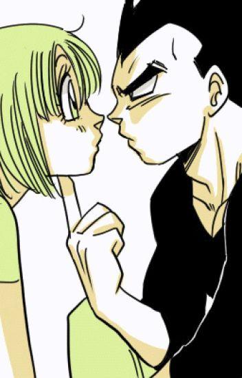 Vegeta y Bulma| Un amor inesperado (TERMINADO)