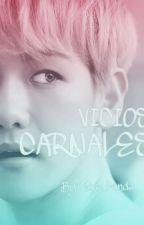 Vicios Carnales by Eve_Panda