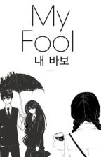 My Fool | Kim Taehyung by yeriin