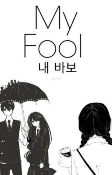 My Fool | Kim Taehyung