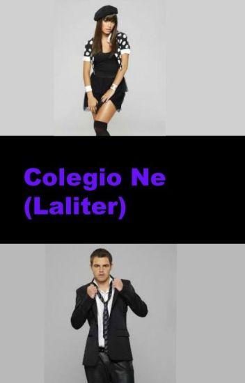 Colegio N.E Laliter