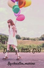 Daddys little Girl by MxssDempsey