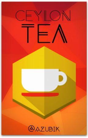 Ceylon Tea by Azubik