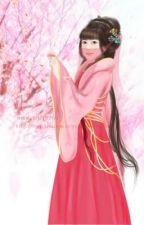 Luyến thượng phụ vương ( phụ nữ văn ) by chenchen