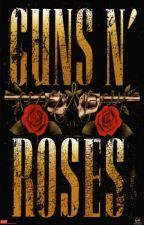 Guns n' Roses x Reader (ITA) by girlsxnxroses