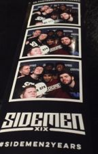 Sidemen Preferences and Imagines by SidemenGirl25