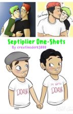 Septiplier One-Shots by creativedork3000