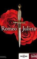 Romeo y Julieta-William shakespeare |#wattys2015 by kinpkings_styles