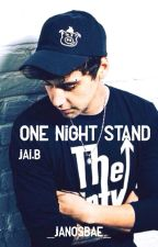 One night stand-Jai Brooks by _janosbae_