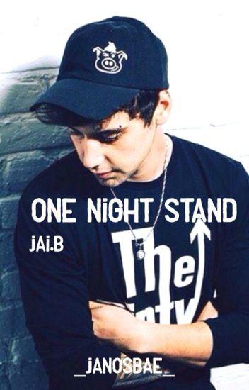 One night stand-Jai Brooks