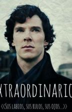 Extraordinario© by itswatchuchurume