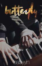 Butterfly - BTS by babyyin