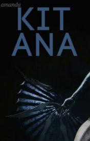 Kitana ♛ Ethan Morgan by angelfvce