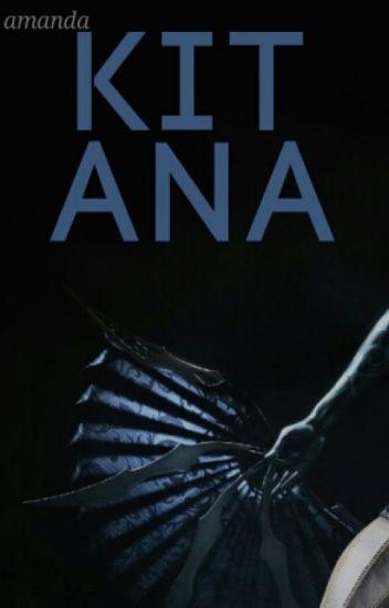 Kitana ♛ Ethan Morgan