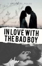 In Love with the Bad Boy [editing] by meeeowing