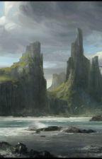 Lost World Book 1 Graham Octavious by AlexMcComas