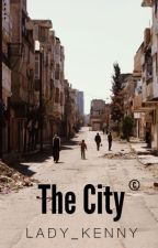 The City (A Michael Jackson Fan Fiction) by lady_kenny