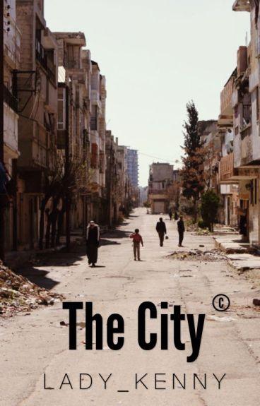 The City (A Michael Jackson Fan Fiction)