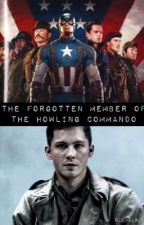 The forgotten member of the Howling Commandos by _faultywiring_