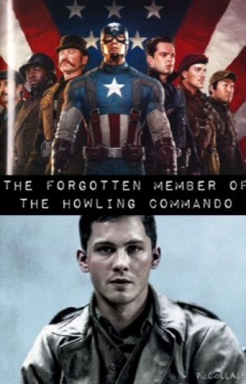 The forgotten member of the Howling Commandos