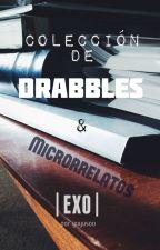 Colección de drabbles & microrrelatos; EXO by yuyusoo