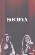 Society «Camren G!p»  by CamrenLC-