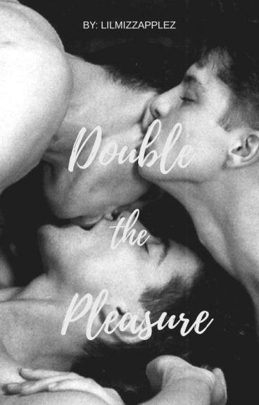 Double The Pleasure  [BoyxBoyxBoy] [Mpreg] [Rape]