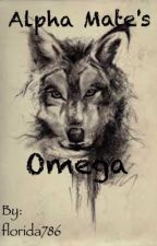 Alpha mate's Omega by WallowInVictory