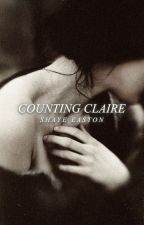 Counting Claire by pentagrams