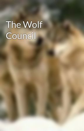 The Wolf Council by TheCouncil