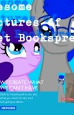 Awesome Pictures Of Bret Bookspree! ! by ZhoaFei