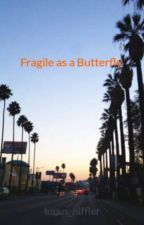 Fragile as a Butterfly  by lupus_niffler