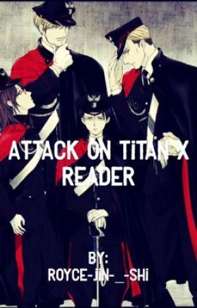 Attack On Titan X Reader - Self harm! Reader X Eren - Wattpad