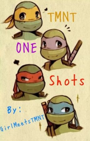 TMNT One-Shots (Requests Closed) - ~Bullied~ (Donnie x