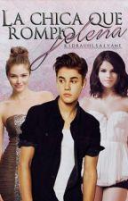 La chica que rompió Jelena © {Justin Bieber} PAUSADA by kidrauhlsalvame