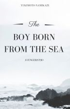 The Boy Born From the Sea by Gabriel_The_Angel