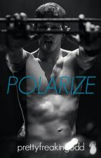 Polarize ~ Josh Dun by prettyfreakingodd