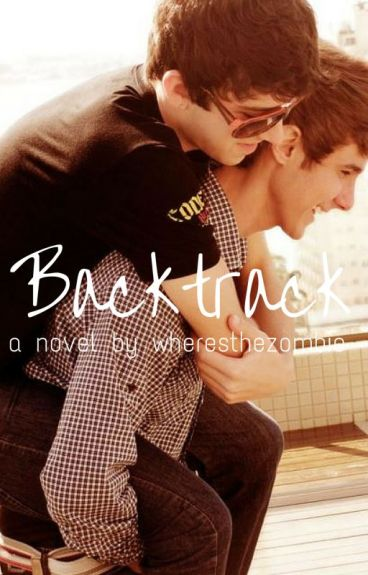 Backtrack (boyxboy)