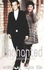 Enchanted. || Louis Tomlinson || by mystylesx