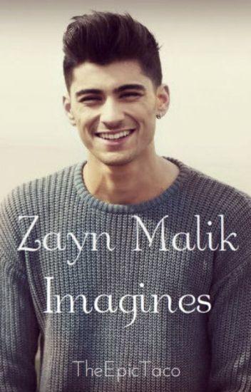 Zayn Malik Imagines