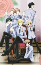 Ouran Host Club x Reader by DerpyTurtles