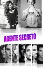 Agente Secreto. by Nutella0322
