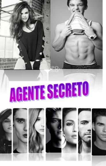 Agente Secreto.