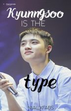 KyungSoo's the type » exo by niallxfabs